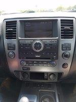 Picture of 2009 Nissan Armada SE, interior