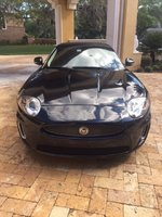 Picture of 2010 Jaguar XK-Series Convertible, exterior