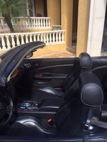 Picture of 2010 Jaguar XK-Series Convertible, interior