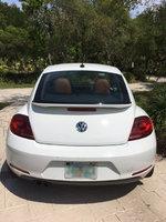 Picture of 2015 Volkswagen Beetle Classic, exterior