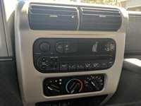 Picture Of 2004 Jeep Wrangler Sahara, Interior, Gallery_worthy