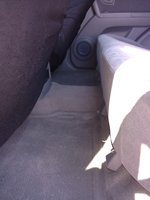 Picture of 2005 Kia Sorento LX 4WD, interior