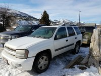 Picture of 2003 Chevrolet TrailBlazer LT 4WD, exterior