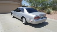 Picture of 1997 Buick Park Avenue 4 Dr STD Sedan, exterior