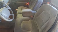 Picture of 1997 Buick Park Avenue 4 Dr STD Sedan, interior