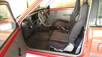Picture of 1988 Ford Fiesta Hatchback, interior, gallery_worthy