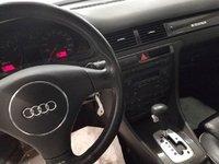 Picture of 2003 Audi RS 6 4 Dr quattro Turbo AWD Sedan, interior