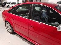 Picture of 2003 Audi RS 6 4 Dr quattro Turbo AWD Sedan, exterior