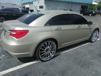 Picture of 2014 Chrysler 200 LX, exterior