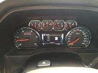 Picture of 2017 Chevrolet Silverado 2500HD LTZ Crew Cab SB 4WD, interior