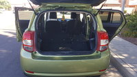 Picture of 2009 Scion xD Base, interior, gallery_worthy