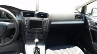 Picture of 2016 Volkswagen e-Golf SE, interior
