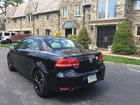 Picture of 2016 Volkswagen Eos Komfort SULEV, exterior, gallery_worthy