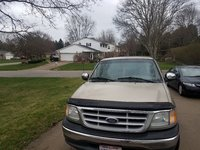 Picture of 1999 Ford F-150 XLT Extended Cab SB, exterior, gallery_worthy