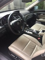 Picture of 2014 Acura TL Special Edition, interior