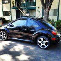 Picture of 2002 Volkswagen Beetle Sport, exterior