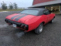 1971 Chevrolet Chevelle Picture Gallery
