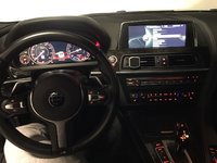 Picture of 2014 BMW 6 Series 650i, interior
