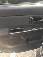 Picture of 2007 Isuzu i-Series i-370 LS Crew Cab, interior
