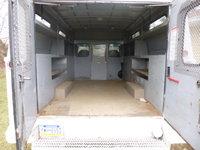 Picture of 1998 Ford E-350 STD Econoline Cargo Van, interior