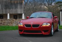 Picture of 2007 BMW Z4 M Hatchback, exterior