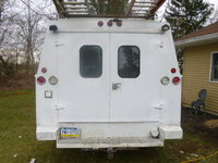 Picture of 1998 Ford E-350 STD Econoline Cargo Van, exterior