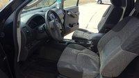 Picture of 2009 Suzuki Equator Ext Cab I4, interior, gallery_worthy