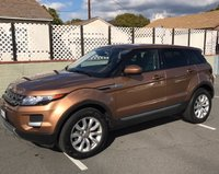 Picture of 2015 Land Rover Range Rover Evoque Pure Plus Hatchback, exterior