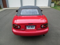 Picture of 1994 Mazda MX-5 Miata Base, exterior