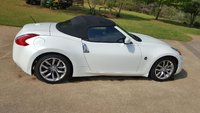 Picture of 2014 Nissan 370Z Roadster Touring, exterior