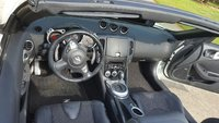 Picture of 2014 Nissan 370Z Roadster Touring, interior