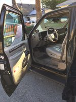 Picture of 2000 Cadillac Escalade 4WD, interior