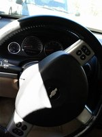 Picture of 2005 Chevrolet Uplander Base, interior