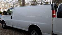 Picture of 2006 Chevrolet Express Cargo 2500 3dr Van, exterior