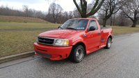 Picture of 1998 Ford F-150 XL 4WD LB, exterior, gallery_worthy