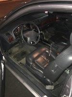 Picture of 1998 Acura CL 3.0 Premium, interior