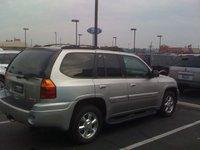 Picture of 2004 GMC Envoy XL SLT, exterior