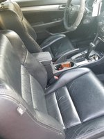 Picture of 2005 Honda Accord Coupe EX w/ Leather, interior