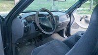 Picture of 1999 Ford F-150 XL SB, interior, gallery_worthy