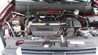 Picture of 2004 Honda CR-V EX AWD, engine