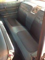 Picture of 1962 Chevrolet Impala 409, interior