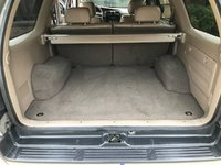 Picture Of 2001 Toyota 4Runner Limited, Interior, Gallery_worthy