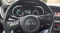 Picture of 2015 Kia Optima Hybrid EX, interior