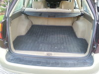 Picture of 2000 Subaru Outback Base Wagon, interior