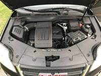 Picture of 2015 GMC Terrain SLE1, engine