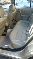 Picture of 1999 INFINITI G20 4 Dr STD Sedan, interior