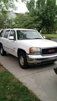 Picture of 2003 GMC Yukon SLE 4WD, exterior