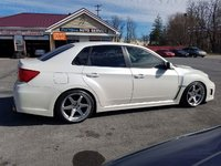 Picture of 2011 Subaru Impreza WRX Base, exterior