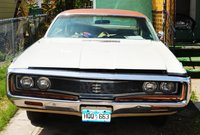Picture of 1969 Chrysler Newport, exterior, gallery_worthy