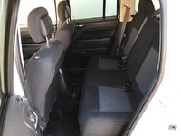 Picture of 2017 Jeep Patriot X Latitude, interior